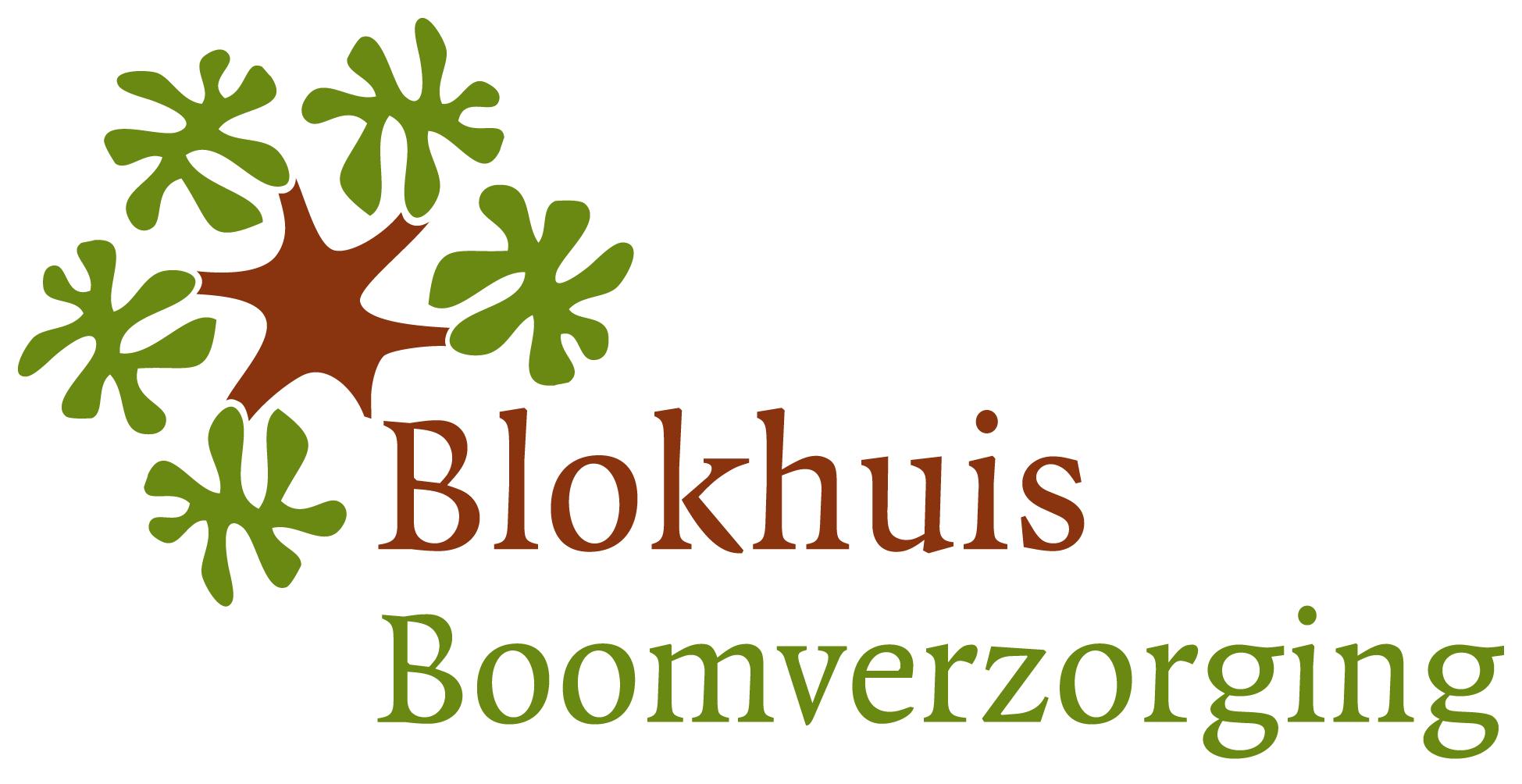 Blokhuis Boomverzorging